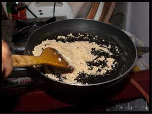 Semolina Cake, Soji masalaherb.com #stepbystep #recipe @masalaherb
