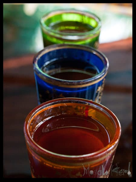 The Maroccan Tea  #stepbystep #recipe masalaherb.com