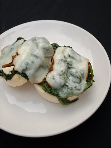 Insalate Verde Good Food