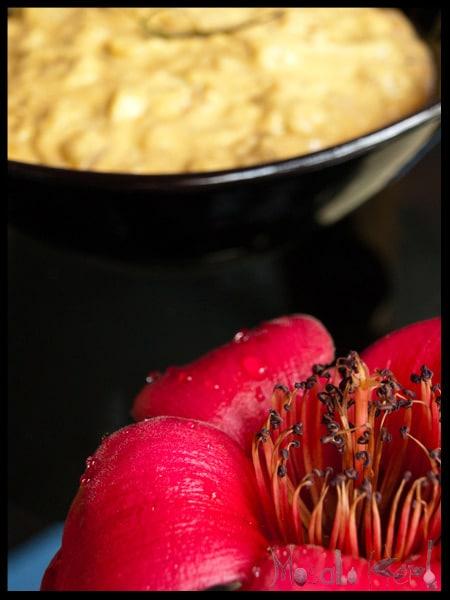Drumstick Cashew Curry masalaherb.com #stepbystep #recipe @masalaherb