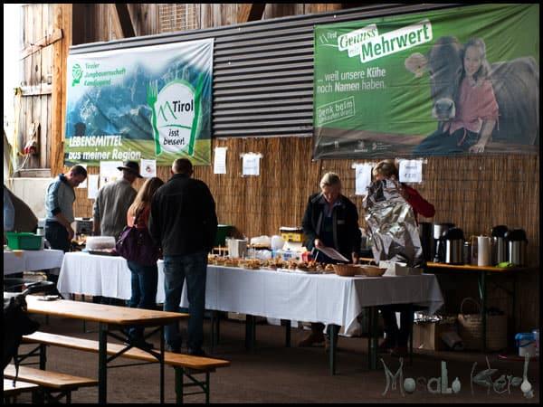 Austrian Farmers Opening Day #travel #austria masalaherb.com