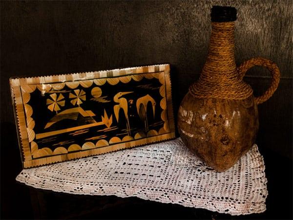 Goa Handcrafts Giveaway #India masalaherb.com