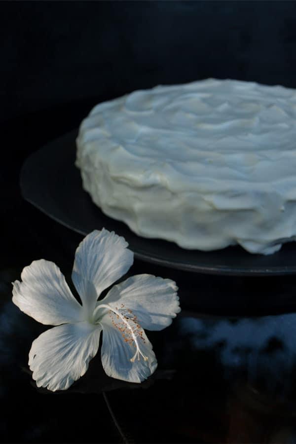 Carrot cake #stepbystep #recipe masalaherb.com