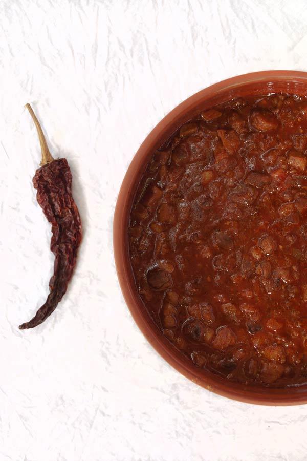 Goan Pork Sorpotel #stepbystep #recipe masalaherb.com